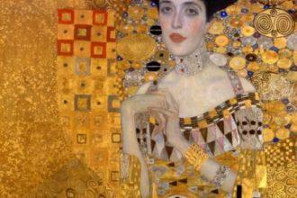 Klimt - Inside Klimt - Roma Ex Dogana