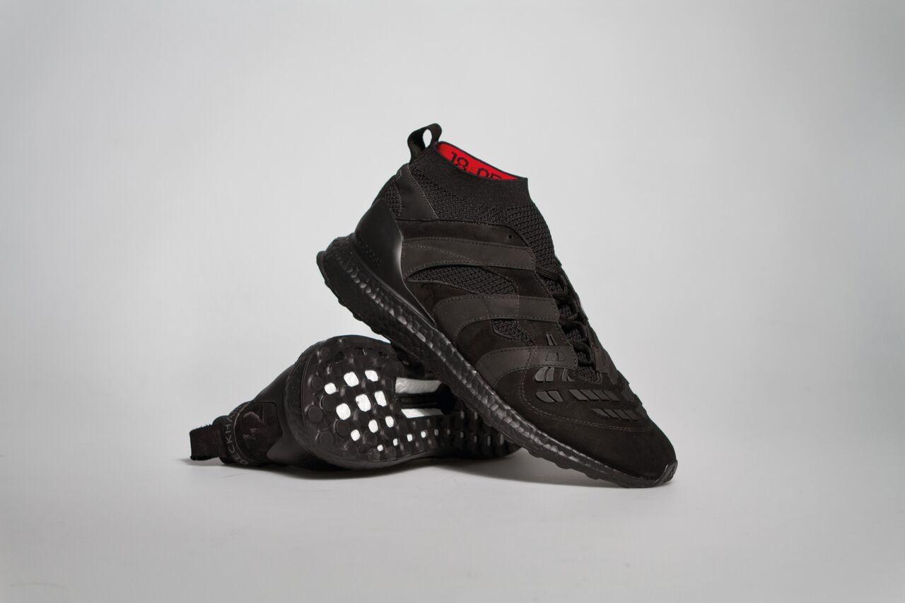 David Beckham - Adidas