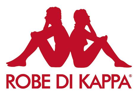 KAPPA - LOGO - Robe di Kappa
