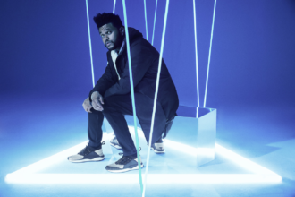 Puma - Tsugi Jun - The Weeknd