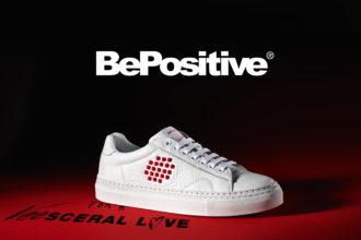 BePositive - Veesceral love