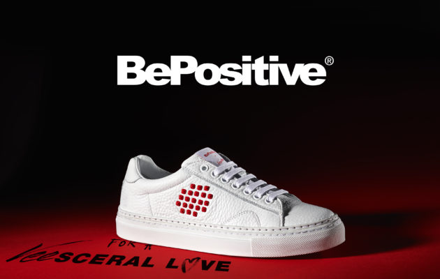BePositive - Veesceral love