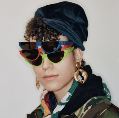 MYKITA - Martine Rose - capsule collection