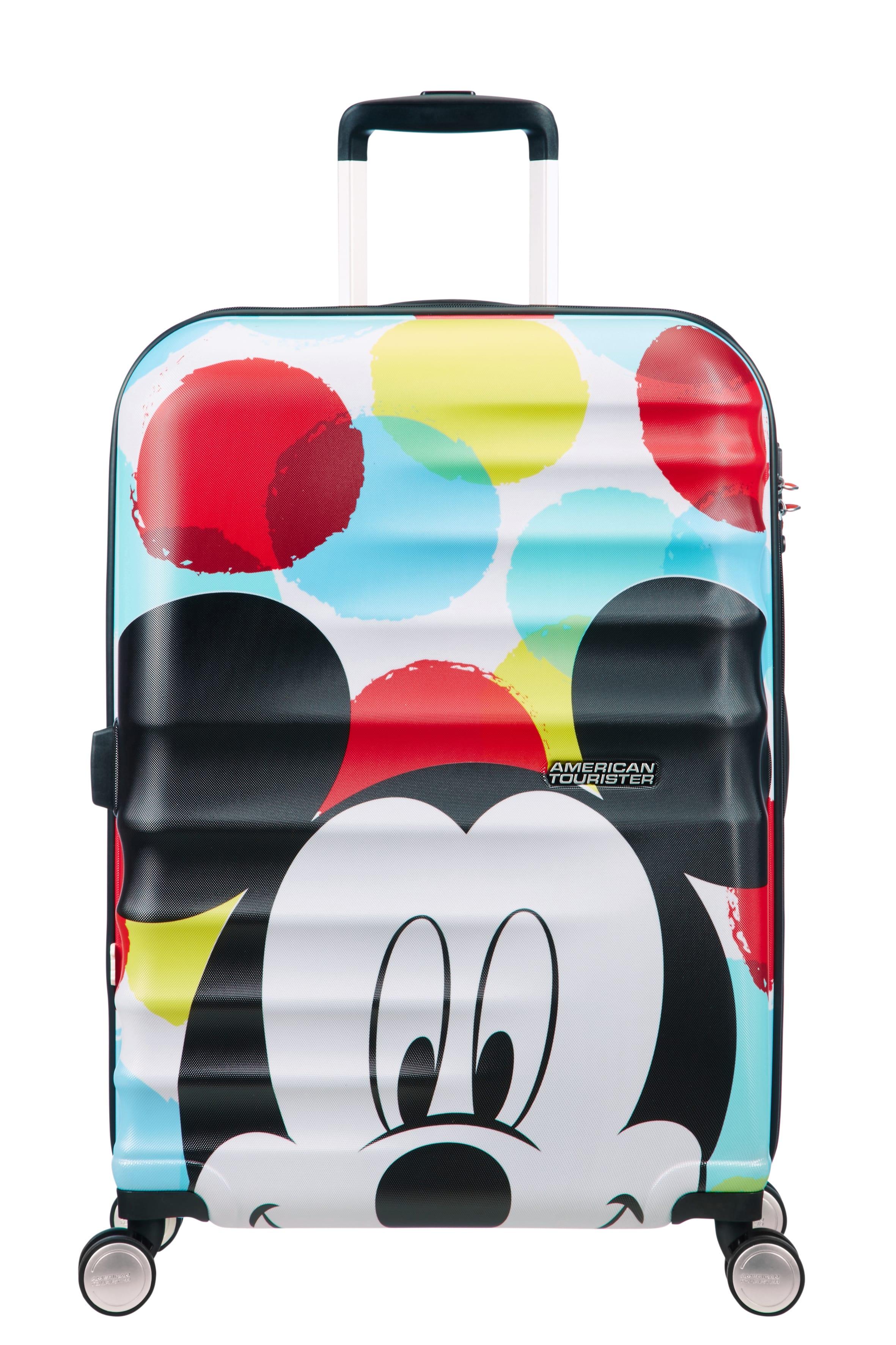 Mickey the True Original - Samsonite - American Tourister