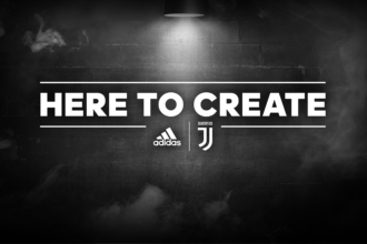adidas - Juventus - Here to Create