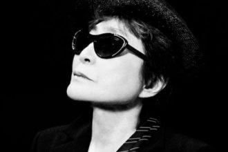 Yoko Ono - The Yoko Ono Film Festival - Roma