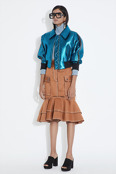 Marangoni - Alumni - Milano Fashion Week
