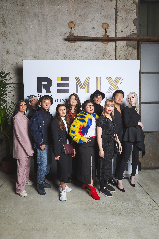 REMIX 2019