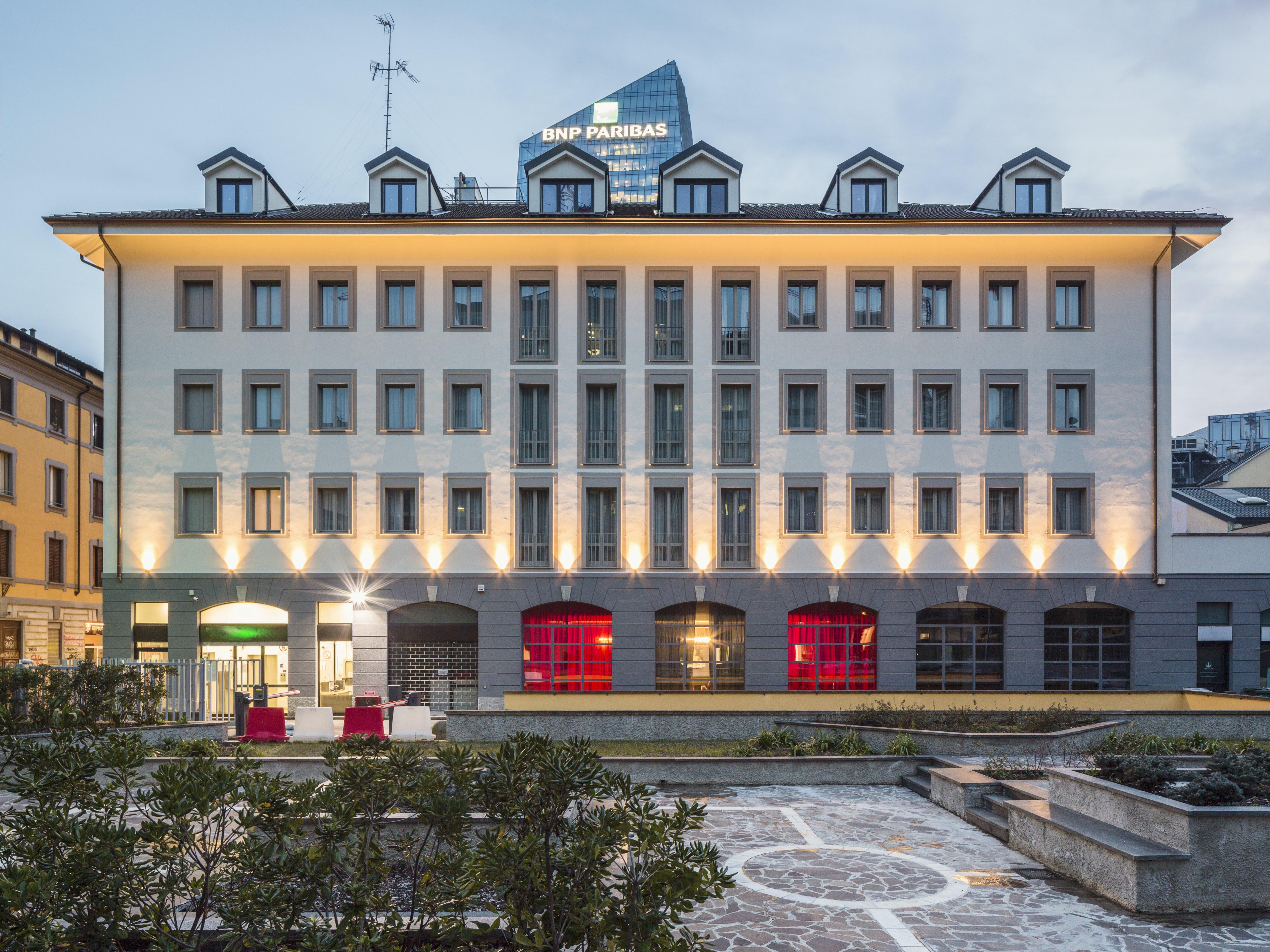 Fifty House SoHo - Milano