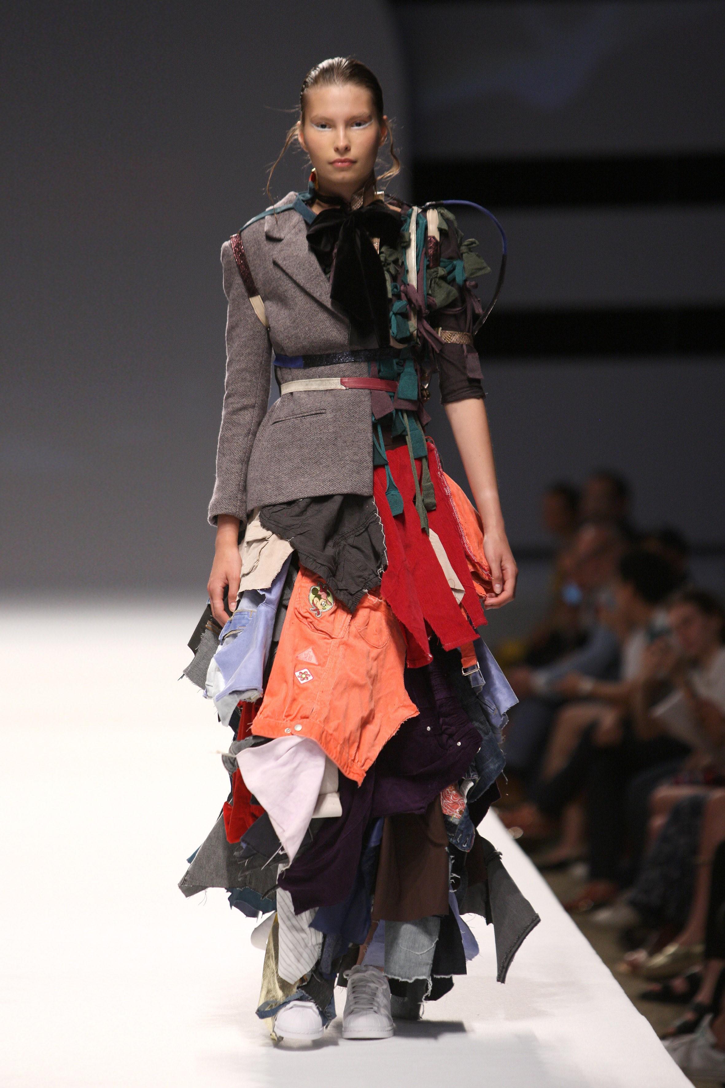 NABA Fashion Show - Milano