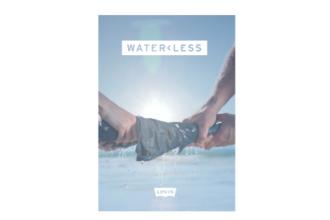 waterless - levi's