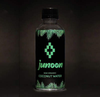 JUNOON - Marcelo Burlon County of Milan