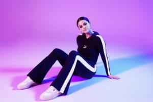Selena Gomez - PUMA - CALI Sport