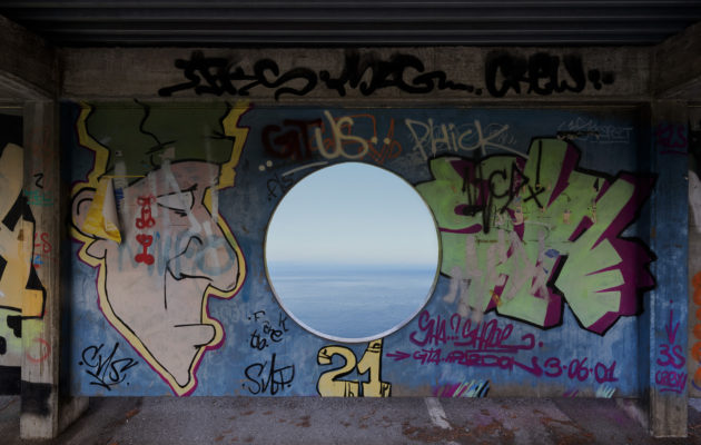 Milano - Galleria Cracco - Through a day - Giovanni Ozzola