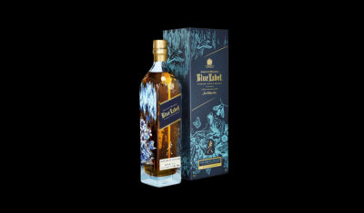 JOHNNIE WALKER X TIMOROUS BEASTIES