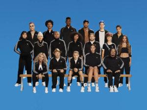 Change Is a Team Sport - adidas Originals